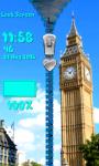 London Zipper Lock Screen Free screenshot 5/6