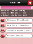 Hockey Trivia Burst screenshot 4/5