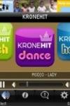 Kronehit screenshot 1/1