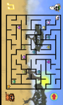 Kid Mazes Free screenshot 1/4