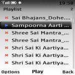 Shirdi Sai Baba Lite screenshot 2/2
