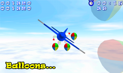 Aircrobatics 3D screenshot 4/6