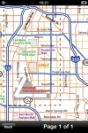 Las Vegas Maps - Download Transit Maps and Tourist Guides. screenshot 1/1