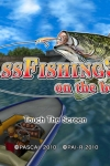 Bass Fishing 3D on the Boat HD Free screenshot 1/1