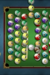 Mad Billiards for HD Free screenshot 1/1