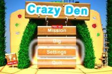 Crazy Den Lite FREE screenshot 1/3