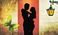 Romantic live wallpapers screenshot 5/6