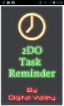ToDo Task Reminder screenshot 1/4