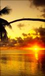 Sunrise Live Wallpaper Sun screenshot 3/6