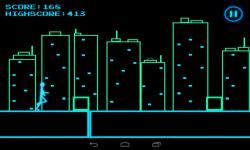 Neon Rush screenshot 2/4