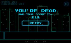 Neon Rush screenshot 3/4