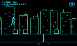 Neon Rush screenshot 4/4