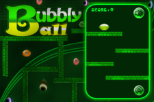 Bubbly Ball screenshot 2/4