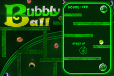 Bubbly Ball screenshot 3/4