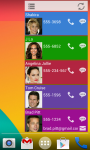 Quick Call - Speed Dial Widget screenshot 5/5