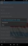Luxembourg Radio Stations screenshot 2/3