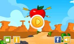 Monster Fruit Shoot screenshot 1/6