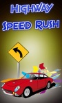 Highway Speed Rush screenshot 1/1