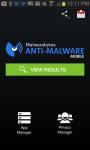 Malwarebytes Anti-Malware screenshot 3/6