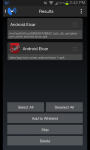 Malwarebytes Anti-Malware screenshot 4/6