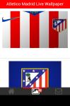 Atletico Madrid Live Wallpaper Images screenshot 3/6