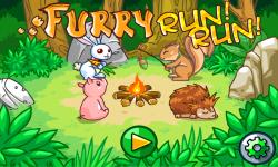 Furry Run Run screenshot 1/5