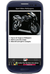 sport bikes wallpapers screenshot 3/6