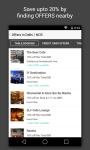 TimesCity Restaurant Food Bars Events Finder screenshot 2/6