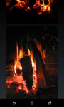 Fireplace Live Wallpaper VD screenshot 2/3