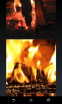Fireplace Live Wallpaper VD screenshot 3/3