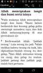 Alkitab - Indonesian  Bible screenshot 2/3