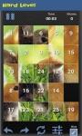 Slide Puzzle Animal screenshot 4/4