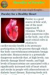 Benefits of Parsley screenshot 3/3