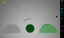 Ways to die in circle screenshot 3/4