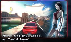 Traffic Drift Racing screenshot 1/2