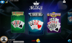 Mabes Game Capsa Susun screenshot 1/6