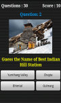 Indian Hill Stations screenshot 3/4