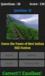 Indian Hill Stations screenshot 4/4