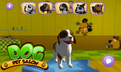 Dog Pet Salon screenshot 1/6