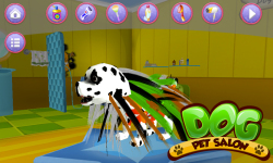 Dog Pet Salon screenshot 2/6