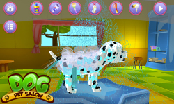Dog Pet Salon screenshot 3/6