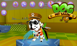 Dog Pet Salon screenshot 5/6