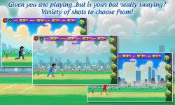 Rajni Cricket screenshot 3/5