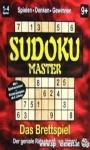 Sudoku Master1 screenshot 1/1