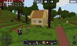 PocketCraft screenshot 1/4