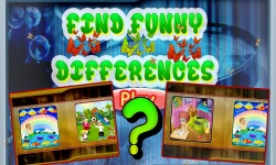 Find Funny Differences screenshot 1/5