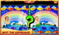Find Funny Differences screenshot 3/5