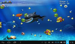 Feeding Frenzy 2015 screenshot 1/5