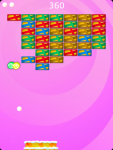Candy Break - Sweet Bricks screenshot 2/3