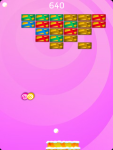 Candy Break - Sweet Bricks screenshot 3/3